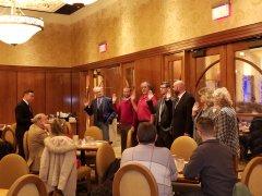 HBA Board Members